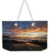 V F Landscape Weekender Tote Bag