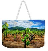 2638- Coffaro Vineyard Weekender Tote Bag