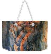 26750 Jesus De Perceval Weekender Tote Bag