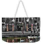 269 Sex Shop Weekender Tote Bag
