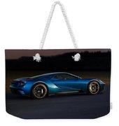 269243 Car Ford Gt Race Tracks Weekender Tote Bag