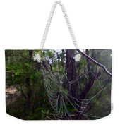 Australia - Uniquely Yours Spider Web Weekender Tote Bag