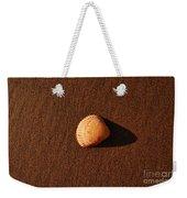 Beach Shell Weekender Tote Bag