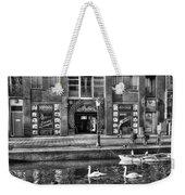 271 Amsterdam Weekender Tote Bag