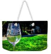 2719- Mauritson Wines Weekender Tote Bag