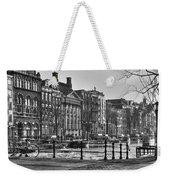 272 Amsterdam Weekender Tote Bag