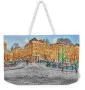 282 Amsterdam Weekender Tote Bag