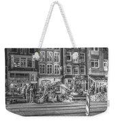 286 Amsterdam Weekender Tote Bag