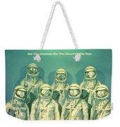Other Weekender Tote Bag
