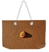 Beach Shell Weekender Tote Bag