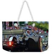 Lewis Hamilton  Weekender Tote Bag