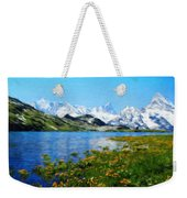 Nature Landscape Pictures Weekender Tote Bag