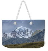 2d07508 High Peak In Lost River Range Weekender Tote Bag