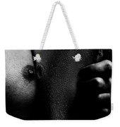 2nd Skin Weekender Tote Bag