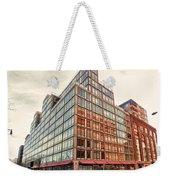 2nd St Lic 5 Weekender Tote Bag