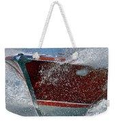 Riva Aquarama Weekender Tote Bag