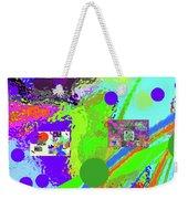 3-13-2015labcdefgh Weekender Tote Bag