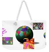 3-23-2015d Weekender Tote Bag