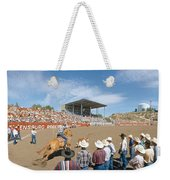 75th Ellensburg Rodeo, Labor Day Weekender Tote Bag