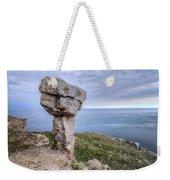 Adhelm's Head - England Weekender Tote Bag