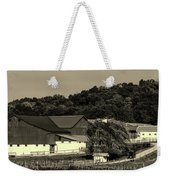 Amish Country Weekender Tote Bag