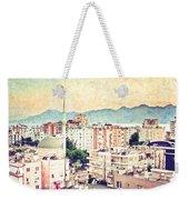 Antalya Weekender Tote Bag