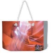 Antelope Canyon Arizona Weekender Tote Bag