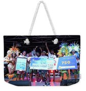 Art Trophies Weekender Tote Bag