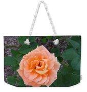 Australia - Orange Rose Flower Weekender Tote Bag