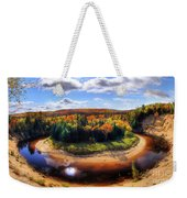 Autumn In Arrowhead Provincial Park Weekender Tote Bag