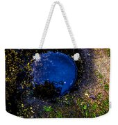 Beach Rams Weekender Tote Bag