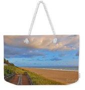 3- Juno Beach Weekender Tote Bag