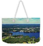 Beautiful Wisconsin Dells Weekender Tote Bag