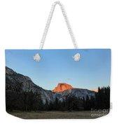 Beauty Of Yosemite Weekender Tote Bag