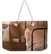 Bedroom Weekender Tote Bag