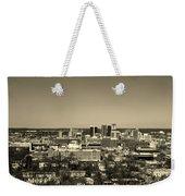 Birmingham Alabama Weekender Tote Bag