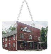Black Creek Pioneer Village - Canada Weekender Tote Bag