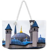 Blue Mosque-- Sultan Ahmed Mosque Weekender Tote Bag