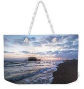 Brighton Weekender Tote Bag