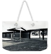 3 Bw George Washington High School Weekender Tote Bag