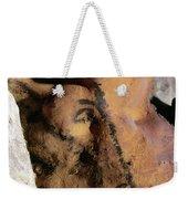 Cave Art: Horse Weekender Tote Bag