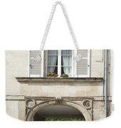 Chantilly France Street Scenes Weekender Tote Bag