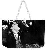 Chaplin: Gold Rush. 1925 Weekender Tote Bag
