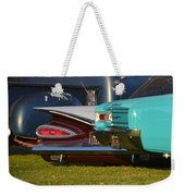 3-chevys Weekender Tote Bag