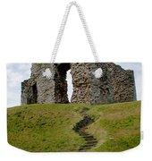 Christchurch Castle Weekender Tote Bag