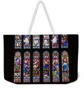 Christchurch Priory Weekender Tote Bag
