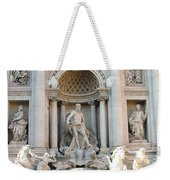 3 Coins In A Fountain Weekender Tote Bag