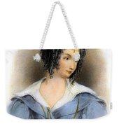 Countess Teresa Guiccioli Weekender Tote Bag