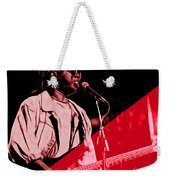 Curtis Mayfield Collection Weekender Tote Bag