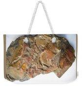 3-d Abstract  Weekender Tote Bag